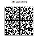 Data Matrix Barcode