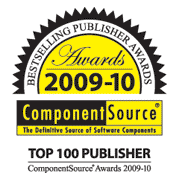 Cs award top 10 0 publisher 2009
