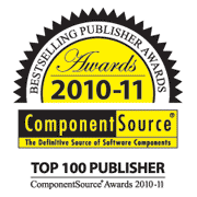 Cs award top 10 0 publisher 2010