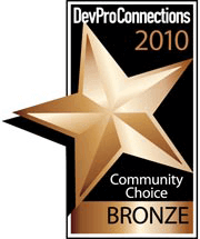 Nevron sharepoint com choice dpc bronze