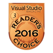 Vsm 2016 Readers Choice Award
