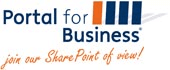 Portal For Business logo